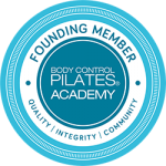 Founding Member Body Control Pilates