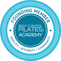 Founding Member Body Control Pilates